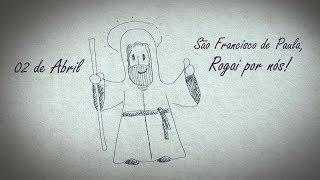 Santas Histórias - Ep.2 - São Francisco de Paula