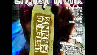English Frank - The Shape Up Feat. Big Cakes (Produced by Preston Play)