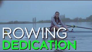 Rowing DEDICATION | Inspire Me