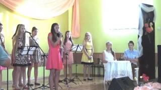 """Kawiarenki"" solo Kamila"