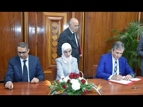 Video : Exploitation du réseau bus de Casablanca: Les détails du contrat de gestion déléguée