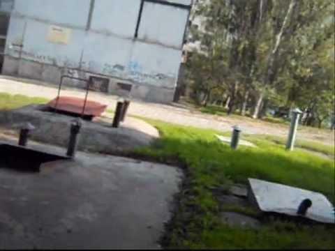 28 09 2012 Zaporizhzhya Ukraine