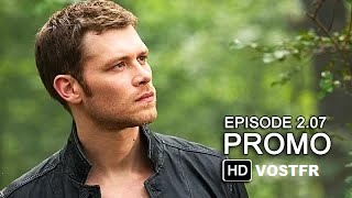 "The Originals 2x07 Promo ""Chasing The Devil's Tail"" VOSTFR"
