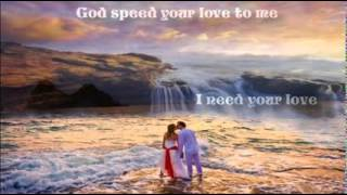 The Righteous Brothers   Unchained Melody   Lyrics Video