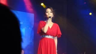 Sohyang(소향) - Hero (Acapella Live)