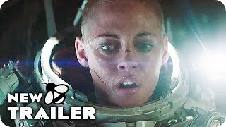 UNDERWATER Trailer (2019) Kristen Stewart, T J  Miller Thriller Movie
