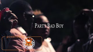 Ricardo Rawal - Party Bad Boy [Official Music Video HD]