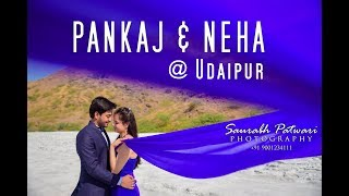 Pankaj & Neha | Wedding invitation | Traditional Hindu WhatsApp Wedding Invitation Video