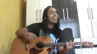 stillness of heart Lenny Kravitz cover -André Campos