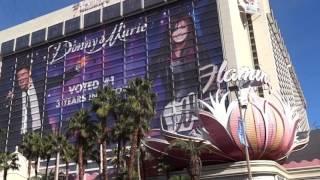 Las Vegas Strip 2017