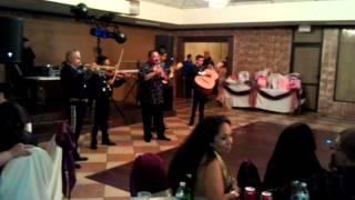 Vicente Fernandez ft. My Dad - Mujeres Divinas