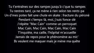 Nekfeu - Ma dope ft. S Pri  Noir (Paroles/Lyrics) HD #EXCLU