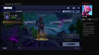 Fortnite stream toernooi