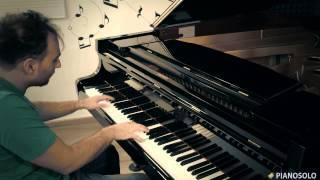 Ti Amo - Piano cover (Umberto Tozzi)