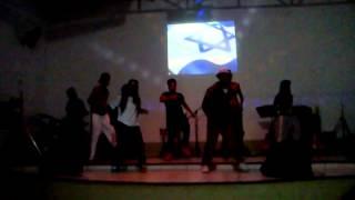 melhor coreografia grupo jc dançando tche gue die e desse jeitinho!!!!!!!!