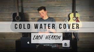 Cold Water Cover    Zach Herron