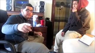 T.E.M.G Tv - Self Explanatory & Dj Official - Speak On Fake Rappers