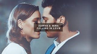 Yaman & Mira | Falling In Love