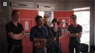 The oldest of sisters - Balthazar (Radio 1-sessie TW Classic 2013)