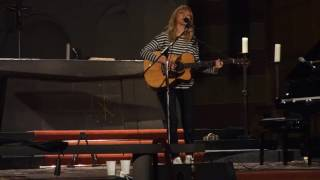 Lucy Rose - My Life - Live at Emergent Sounds Festival 2016
