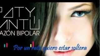 Paty Cantú ~ Suerte (con letra)
