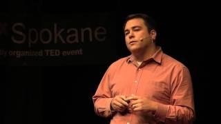 Cyber Self-Defense | Paul Carugati | TEDxSpokane