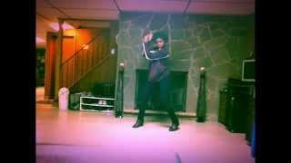 K Fanatic, Lady Gaga ft Beyoncé Telephone Dance cover by Nish