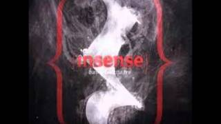 Insense - Nothing to live for lyrics video