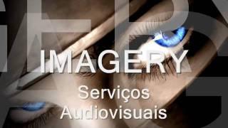 Vinheta IMAGERY SERVIÇOS AUDIOVISUAIS
