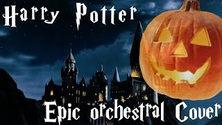 Harry Potter - Halloween Special Epic Orchestral Cover