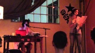 """Subaltern Mumble"" stage performance"