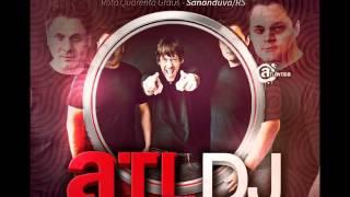 ATL DJ (Atlântida FM) dia 11 de Outubro na Rota 40º