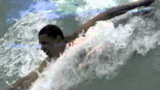 The Obama Surf Song (Official Video) - Oh-Bah-Mah!