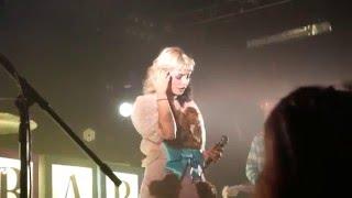 Melanie Martinez - Mrs. Potato Head LIVE HD (2015) Hollywood Troubadour