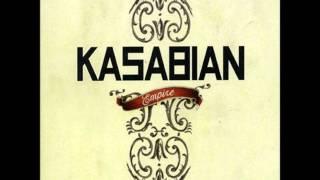 Kasabian seek and destroy