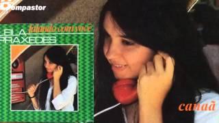 Leila Praxedes - Canaã (LP Falando com Você) Bompastor 1981
