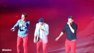 "Magneto+Mercurio - ""Cambiando el Destino"" Live Auditorio Nacional (13/Agosto/16)"