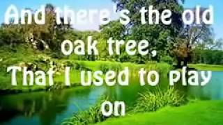 Green Green Grass Of Home   Tom Jones & Englebert Humperdink  with lyrics