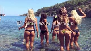 Burak Yeter - Tuesday ft. Danelle Sandoval(subtitulado a español)