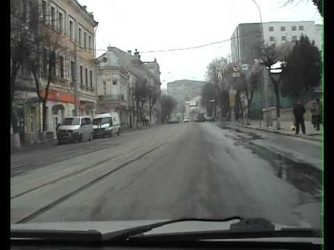 Ukraine.Vinnitsa.Street.2012.03.10
