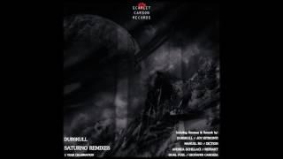 Dubskull - Saturno (Giovanni Carozza Battlestar Edit)