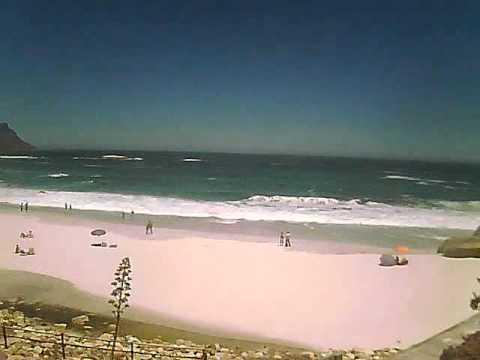 Timelapse Video – Glen Beach – 15/01/2011