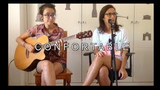 Confortable - Llamalagua (Canción original)