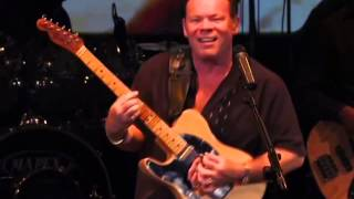UB40 feat. Ali Campbell SA Tour (April 2014)