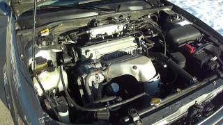 HELP!- 1999 Toyota Camry LE- Problem- Read: