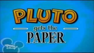 HOM & MWW Pluto Gets the Paper Vending Machine Intro (UPDATED)