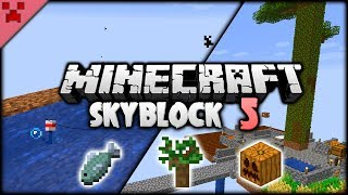 How to get ore in sky block videos / Page 4 / InfiniTube