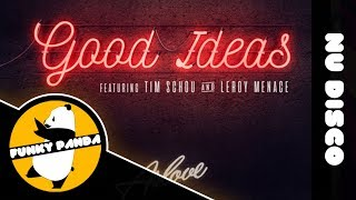 Nu Disco | ASLOVE - Good Ideas