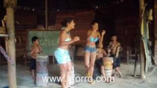 Forro do Muido - Simone e Simaria na Amazonia