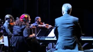 Rodrigo Leão com Coro & Orquestra Gulbenkian - Concerto Coliseu dos Recreios